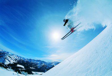 Ski Heil! <br>Dos und Don&#8217;ts <br>für die Piste