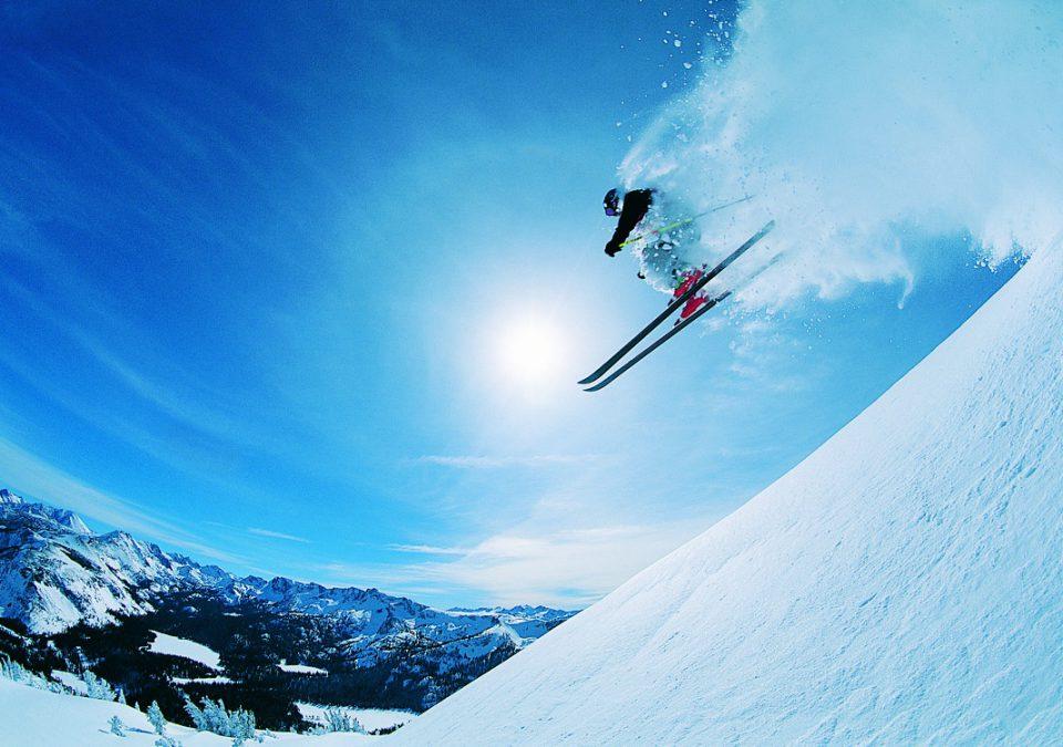 Ski Heil! Dos und Don'ts für die Piste