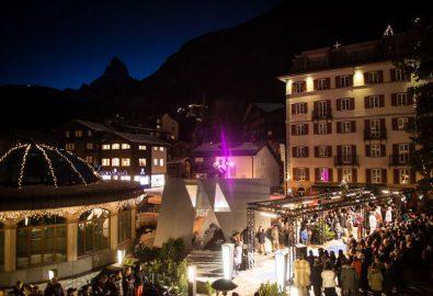 Zermatt: zwei neue Events zum Winterauftakt