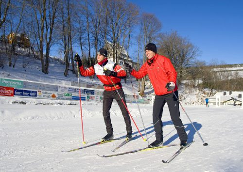 Skigebiete im Sauerland: Alpines Flair mitten in Deutschland