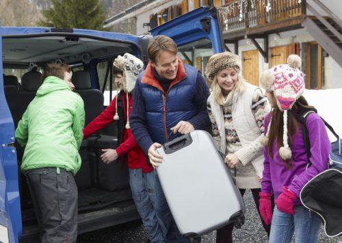 Packliste für's Skifahren