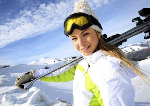 Skifahren im Sommer: An diesen Orten ist's möglich