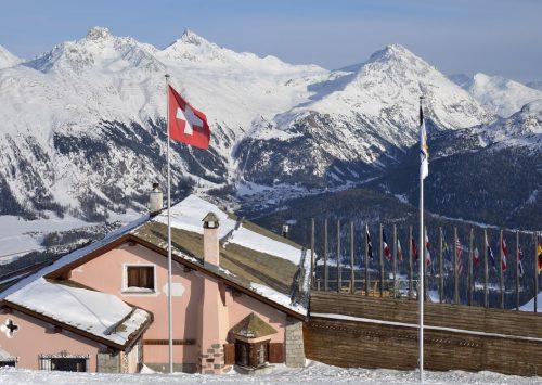 Grüezi! Drei wunderbare Skigebiete der Schweiz
