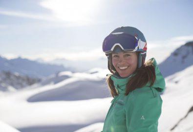 """Ladies First!"" am Arlberg"