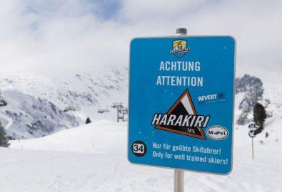 Höher, größer, steiler: 10 Highlights und Rekorde aus dem Bergwinter Tirol