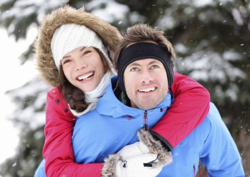 Jedes Jahr in Mode: Jetzt noch günstige Winter-Basics erstehen